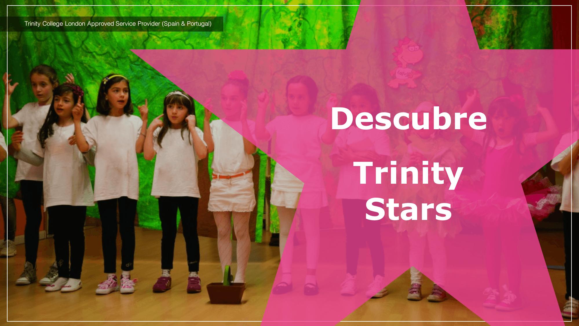 Descubre Trinity Stars