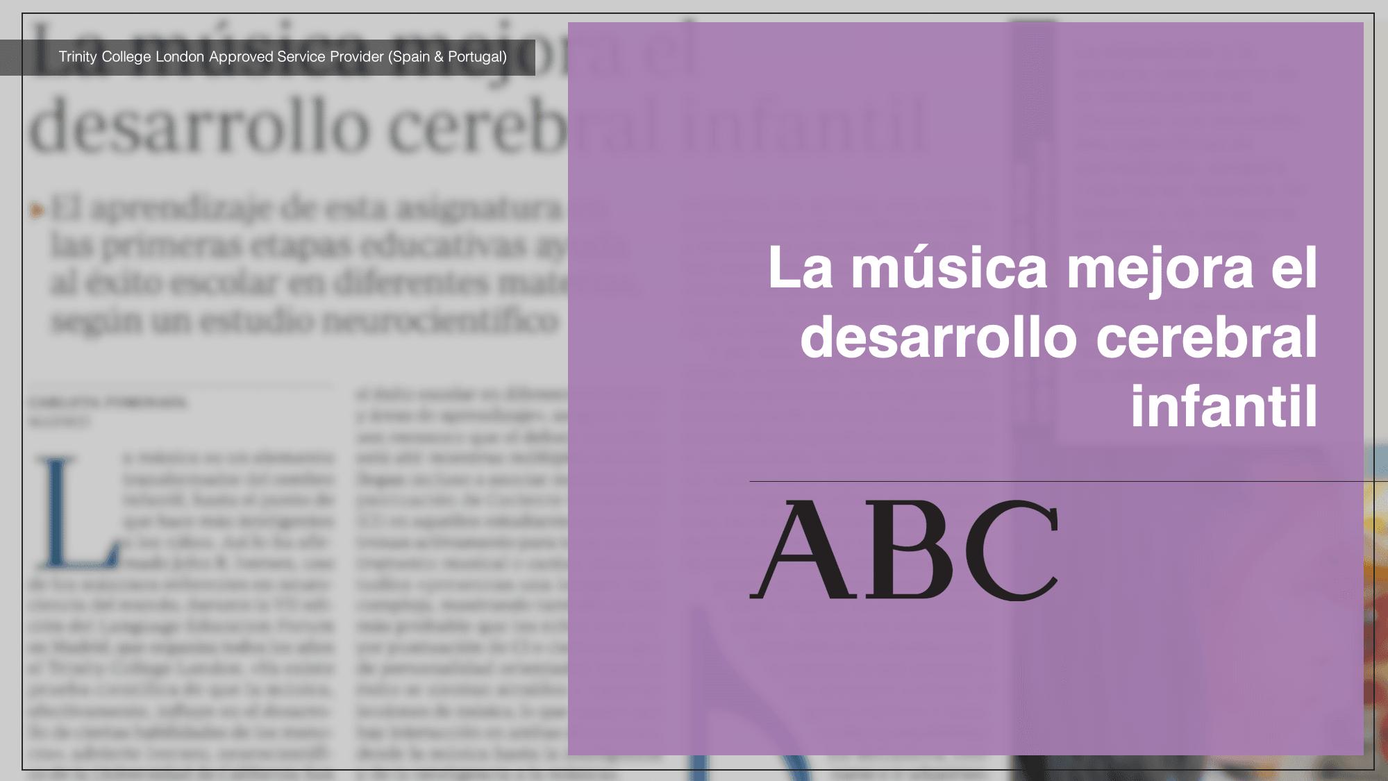 Articulo-ABC-Trinity-College-London-Spain