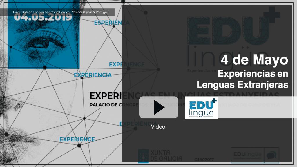 4 de Mayo Experiencias en Lenguas Extranjeras
