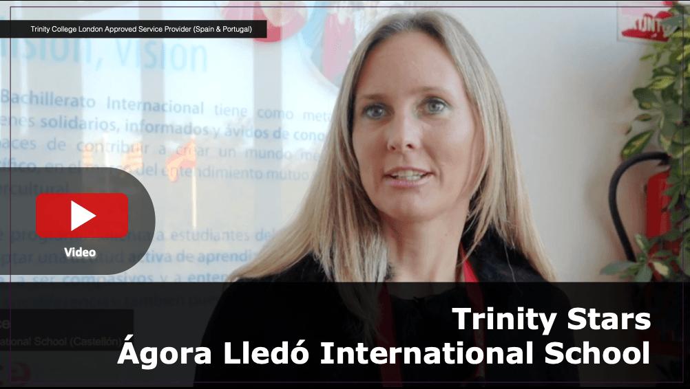 Trinity Stars Colegio Ágora Internacional Castellón