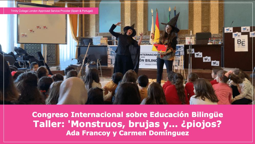 V Congreso Internacional sobre Educación Bilingüe
