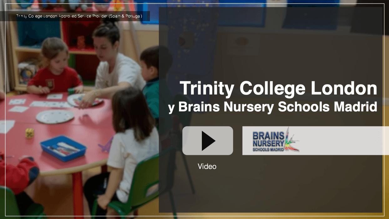 Brains y Trinity College London