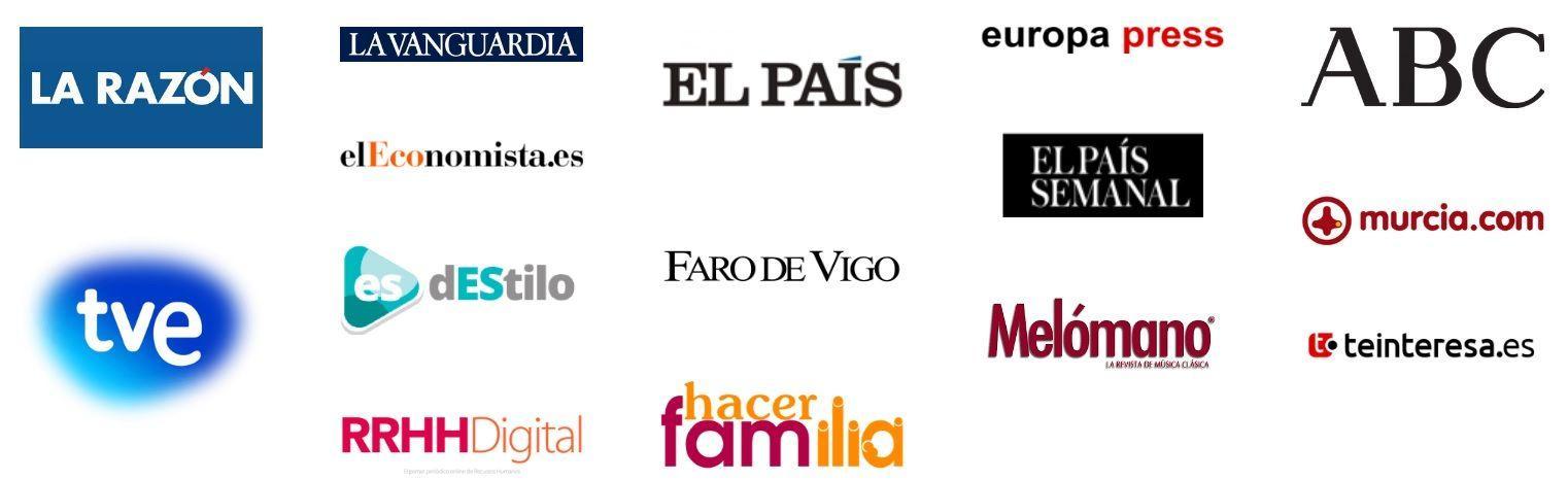 logos medios optim