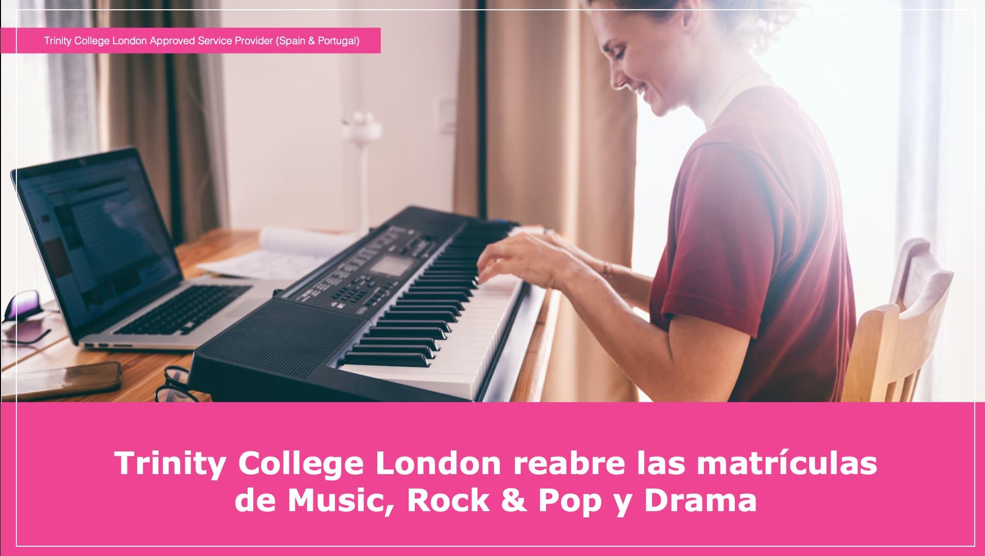 Music Trinity College London