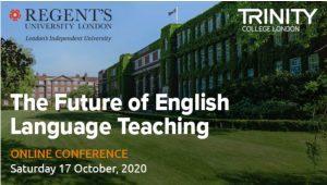 Conferencia Trinity