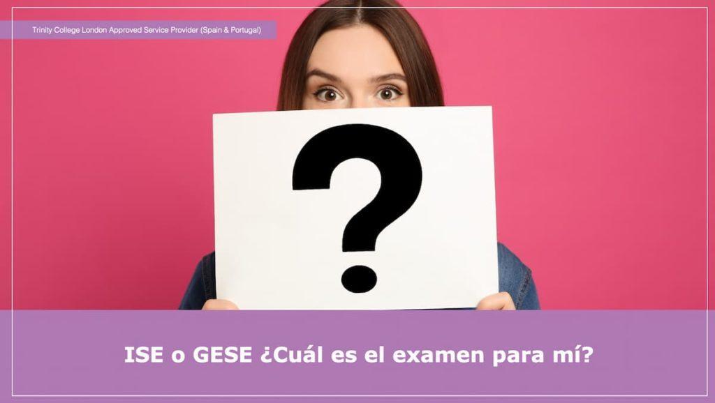 Elegir una certificación de inglés