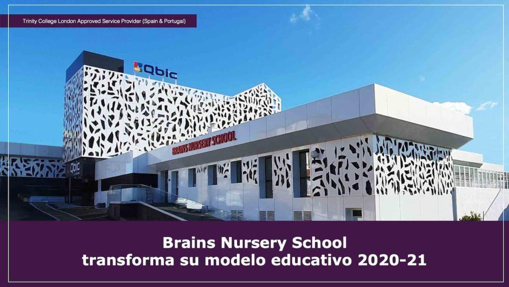 Brains Nursery School