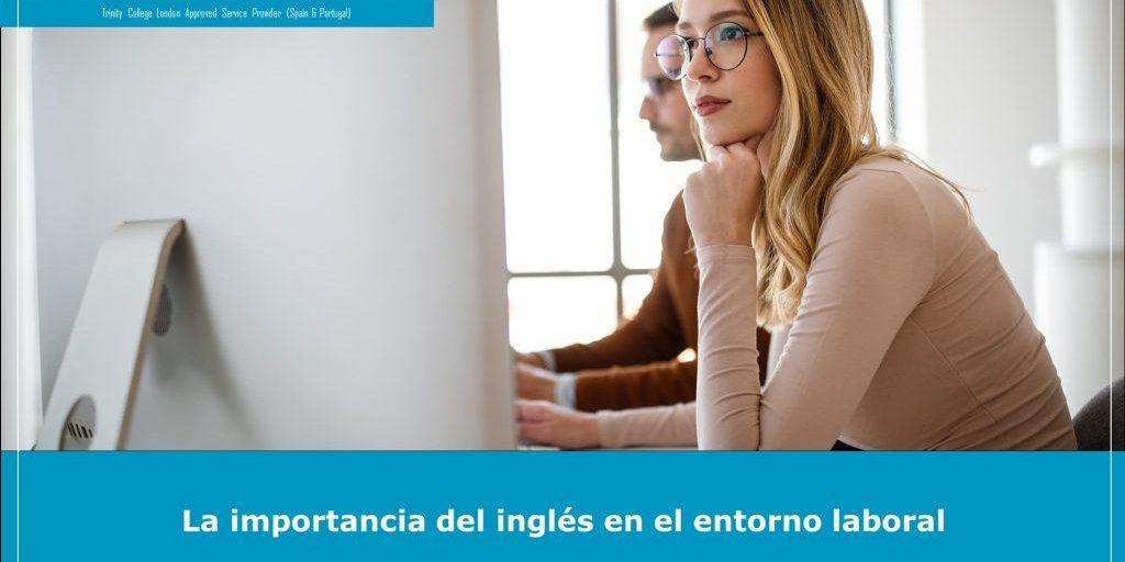 Inglés en el entorno laboral