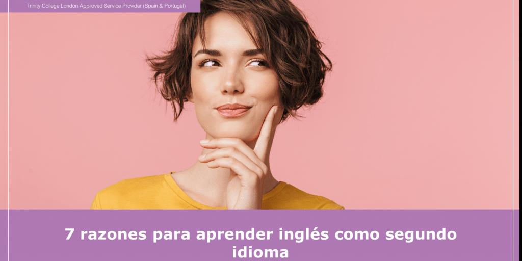 Motivos para aprender inglés como segundo idioma